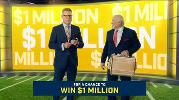 FOX Sports Super 6 TV Spot, 'Win $1 Million of Terry's Money' Featuring Terry Bradshaw, Howie Long - Thumbnail 7