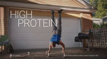 Pure Protein TV Spot, 'Feed a Healthy Lifestyle: Shakes'
