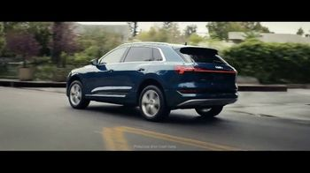 2019 Audi e-tron TV Spot, 'The Next Frontier of Electric' [T2] - Thumbnail 3