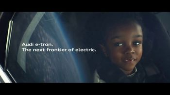 2019 Audi e-tron TV Spot, 'The Next Frontier of Electric' [T2] - Thumbnail 4