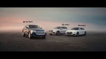 2019 Audi e-tron TV Spot, 'The Next Frontier of Electric' [T2] - Thumbnail 5