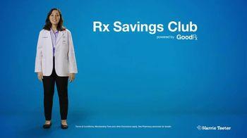 Harris Teeter Rx Savings Club TV Spot, 'January' - Thumbnail 3