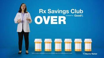 Harris Teeter Rx Savings Club TV Spot, 'January' - Thumbnail 4