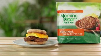 Morningstar Farms TV Spot, 'Made From Plants 'Kid Approved: Incogmeato' - Thumbnail 1