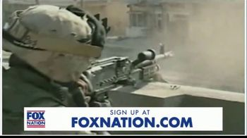 FOX Nation TV Spot, 'Topics' - Thumbnail 7