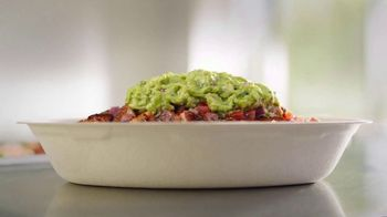 Chipotle Mexican Grill TV Spot, 'Cauliflower Rice' - Thumbnail 1