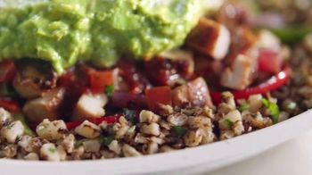 Chipotle Mexican Grill TV Spot, 'Cauliflower Rice' - Thumbnail 8