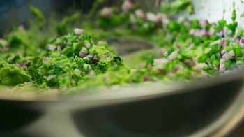 Chipotle Mexican Grill TV Spot, 'Christina: $1 Delivery' - Thumbnail 4