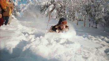 2021 Subaru Outback TV Spot, 'Best Winter Ever: Outback' [T2] - Thumbnail 10