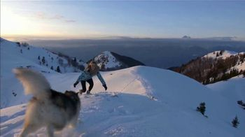 2021 Subaru Outback TV Spot, 'Best Winter Ever: Outback' [T2] - Thumbnail 3