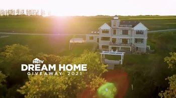 Rocket Mortgage TV Spot, 'HGTV: Dream Home' - Thumbnail 3