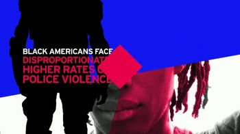 ACLU TV Spot, 'Fuse: Police Violence' - Thumbnail 4