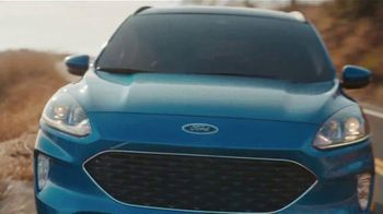 Ford TV Spot, 'Built for What's Next' [T2] - Thumbnail 3