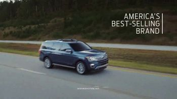 Ford TV Spot, 'Built for What's Next' [T2] - Thumbnail 5
