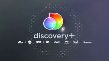 Discovery+ TV Spot, 'Stream What You Love: Mysteries' - Thumbnail 7