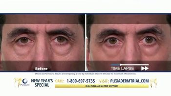 Plexaderm Skincare New Year's Special TV Spot, '10-Minute Challenge: $14.95' - Thumbnail 2