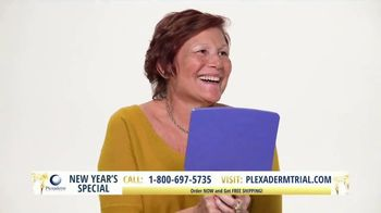 Plexaderm Skincare New Year's Special TV Spot, '10-Minute Challenge: $14.95' - Thumbnail 3