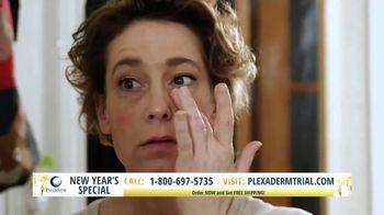 Plexaderm Skincare New Year's Special TV Spot, '10-Minute Challenge: $14.95' - Thumbnail 5