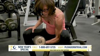 Plexaderm Skincare New Year's Special TV Spot, '10-Minute Challenge: $14.95' - Thumbnail 8