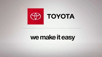 2021 Toyota Corolla TV Spot, 'Commentary: Corolla' [T2] - Thumbnail 5