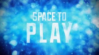 Kalahari Resort and Conventions TV Spot, 'Spring Break: Space to Play'