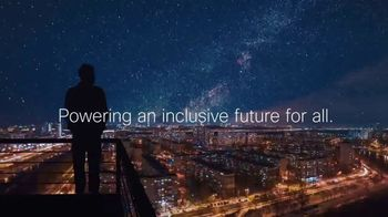 Cisco TV Spot, 'The Bridge to Possible: Powering an Inclusive Future for All' - Thumbnail 5