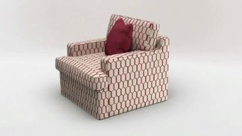 Havertys TV Spot, 'Introducing the Erin Chair and Leo Sofa' - Thumbnail 1