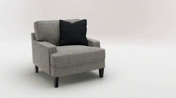 Havertys TV Spot, \'Introducing the Erin Chair and Leo Sofa\'