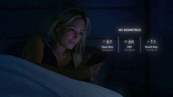 Sleep Number 360 Smart Bed TV Spot, 'Relaxing Weekends' - Thumbnail 5