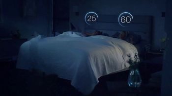 Sleep Number 360 Smart Bed TV Spot, 'Relaxing Weekends' - Thumbnail 6