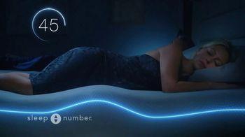 Sleep Number 360 Smart Bed TV Spot, 'Relaxing Weekends' - Thumbnail 7