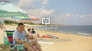 Cologuard TV Spot, 'Sunscreen' - Thumbnail 1