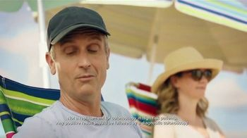 Cologuard TV Spot, 'Sunscreen' - Thumbnail 9