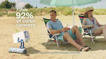 Cologuard TV Spot, 'Sunscreen' - Thumbnail 4
