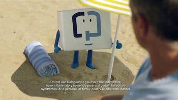 Cologuard TV Spot, 'Sunscreen' - Thumbnail 6