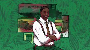 Kellogg's TV Spot, 'Thank You, Frederick Jones' - Thumbnail 2