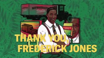 Kellogg's TV Spot, 'Thank You, Frederick Jones' - Thumbnail 3