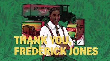 Kellogg's TV Spot, 'Thank You, Frederick Jones' - Thumbnail 4