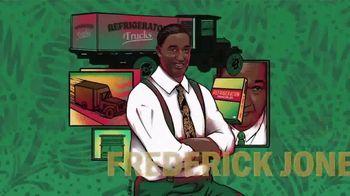 Kellogg's TV Spot, 'Thank You, Frederick Jones' - Thumbnail 5