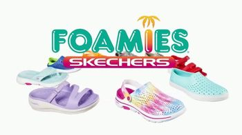 SKECHERS Foamies TV Spot, 'Dress to Chill' - Thumbnail 1