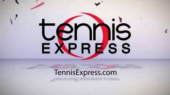 Tennis Express Spring Sale TV Spot, 'Up to 75% off' - Thumbnail 9