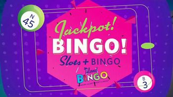 Treasure Island Resort & Casino TV Spot, 'Bingo Tablets' - Thumbnail 1