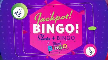 Treasure Island Resort & Casino TV Spot, 'Bingo Tablets' - Thumbnail 6