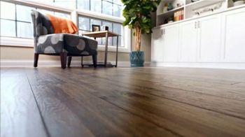 Luna Flooring 70% Off Sale TV Spot, 'Confident' - Thumbnail 1
