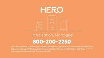 Hero Health TV Spot, 'Personal Story: Tommy' - Thumbnail 9