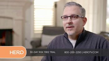 Hero Health TV Spot, 'Personal Story: Tommy' - Thumbnail 4
