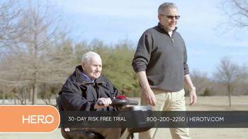 Hero Health TV Spot, 'Personal Story: Tommy' - Thumbnail 8