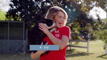 Bobs From SKECHERS TV Spot, 'PETCO Foundation: Over One Million Saved' - Thumbnail 6