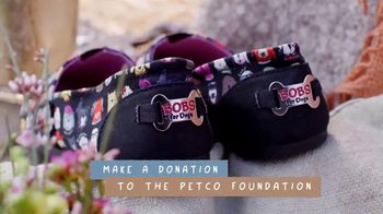 Bobs From SKECHERS TV Spot, 'PETCO Foundation: Over One Million Saved' - Thumbnail 7