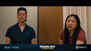 DIRECTV Cinema TV Spot, 'Breaking News in Yuba County' - Thumbnail 3
